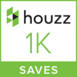 Houzz 1K Saves