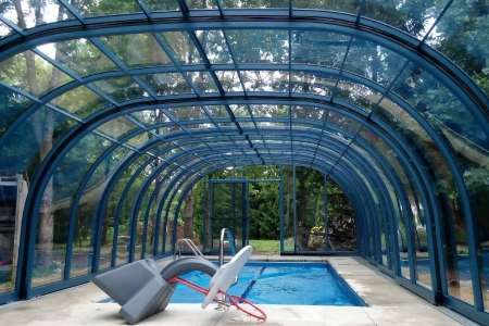Pool Enclosure Fredericksburg